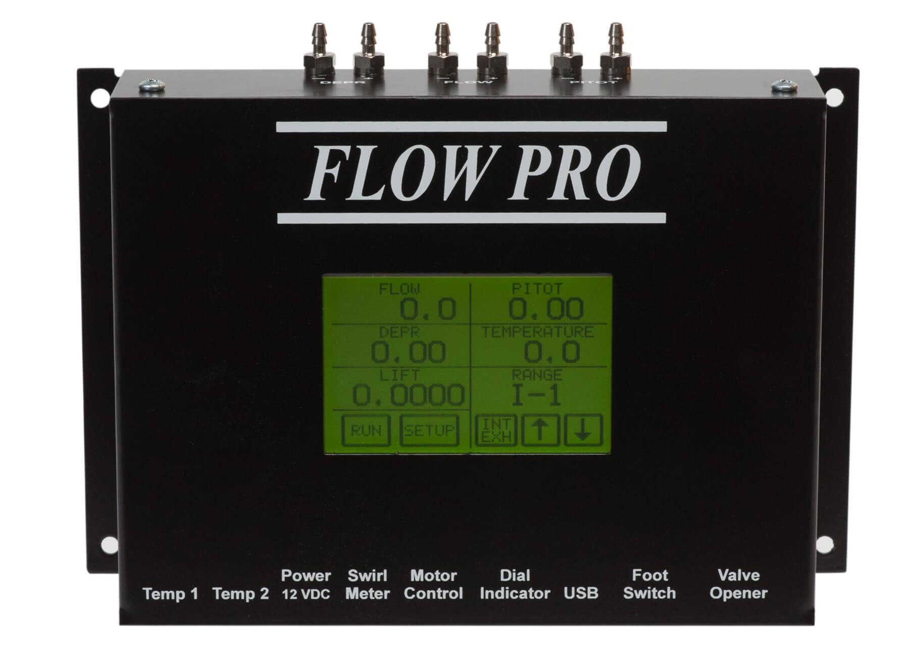 Flow Pro 6
