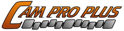 Cam Pro Plus Logo