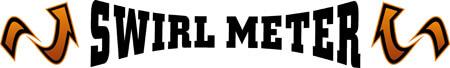 Swirl Meter Logo