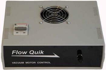 FQ Vacuum Control